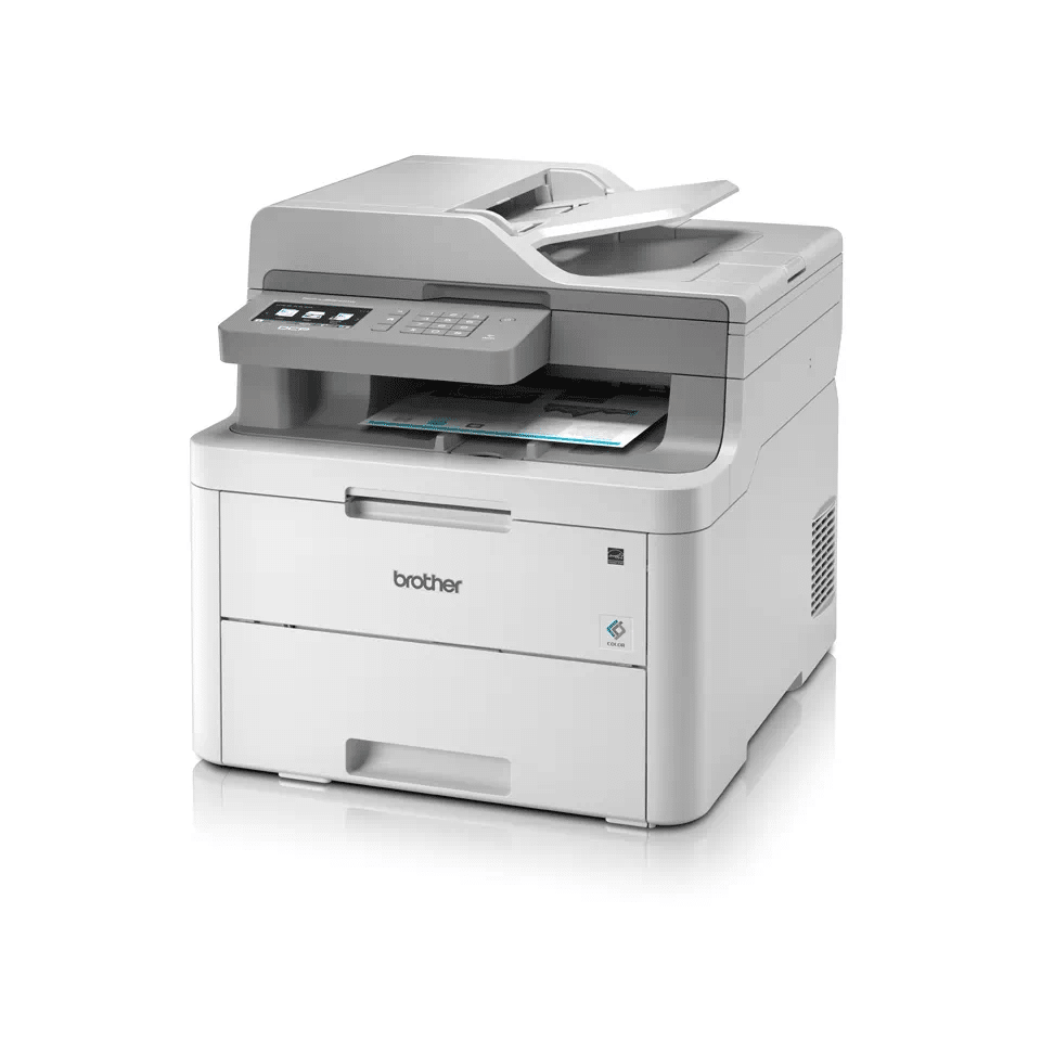 Multifonction Laser Couleur Brother DCP-L3550CDW