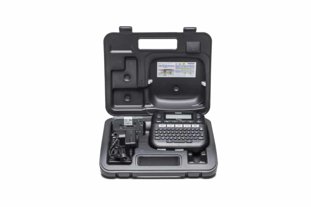 Étiqueteuse Brother P-touch PTD-210VP