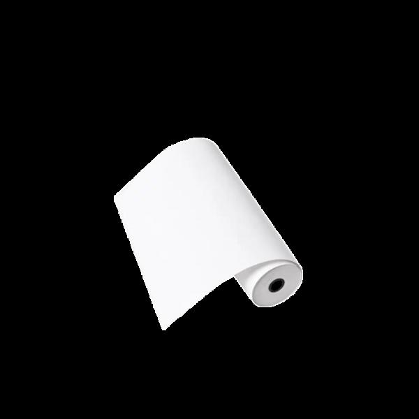 Rouleaux Papier Thermique Brother PAR411