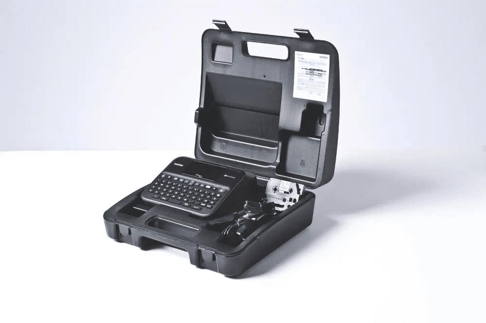 Étiqueteuse Brother P-touch PT-D600VP