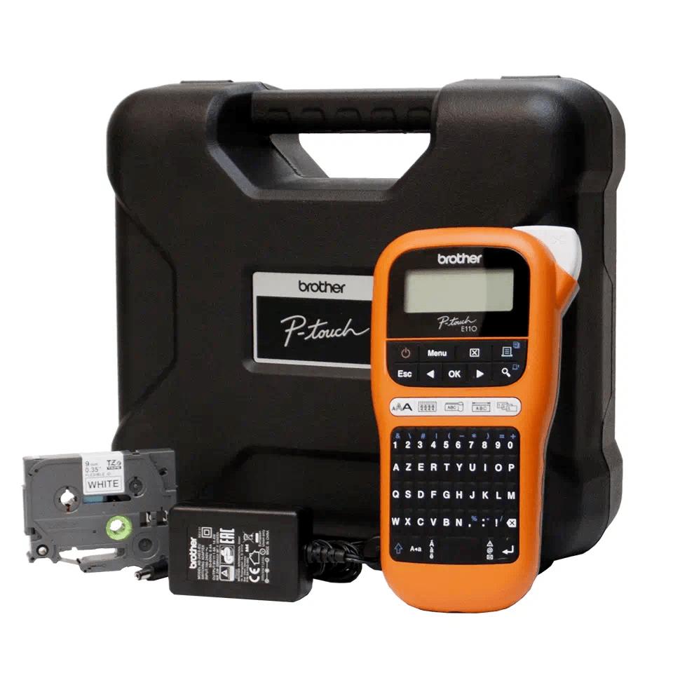 Étiqueteuse Brother P-touch PT-E110VP