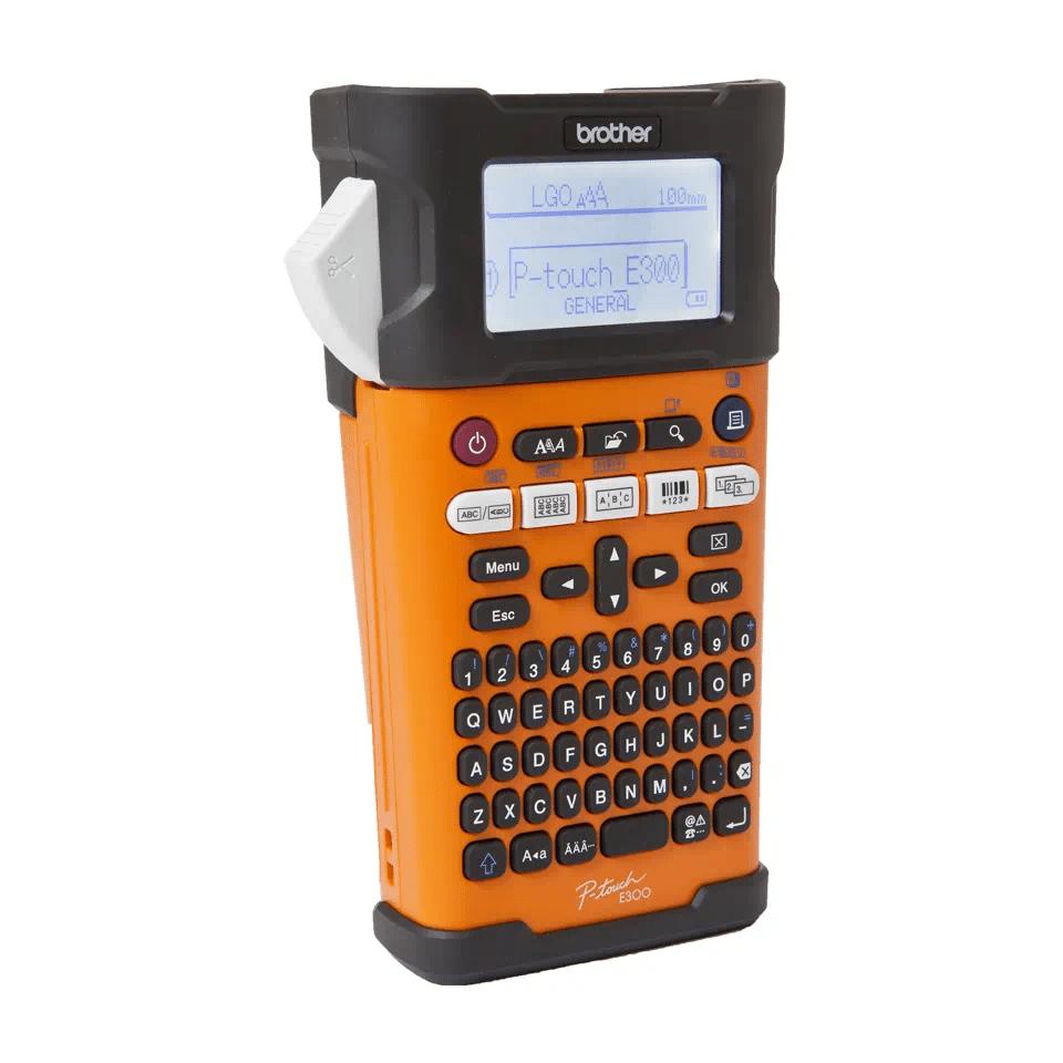 Étiqueteuse Brother P-touch PT-E300VP