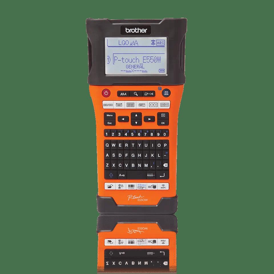 Étiqueteuse Brother P-touch PT-E550WVP