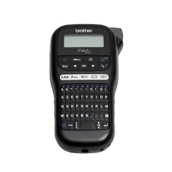 Étiqueteuse Brother P-touch PT-H110