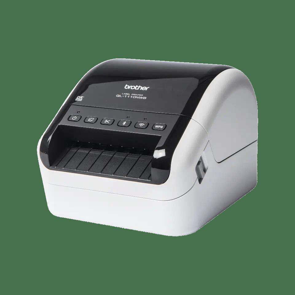 Imprimante d'étiquettes Brother QL-1110NWB