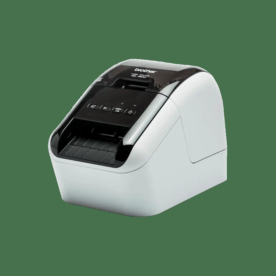 Imprimante d'étiquette Brother QL800