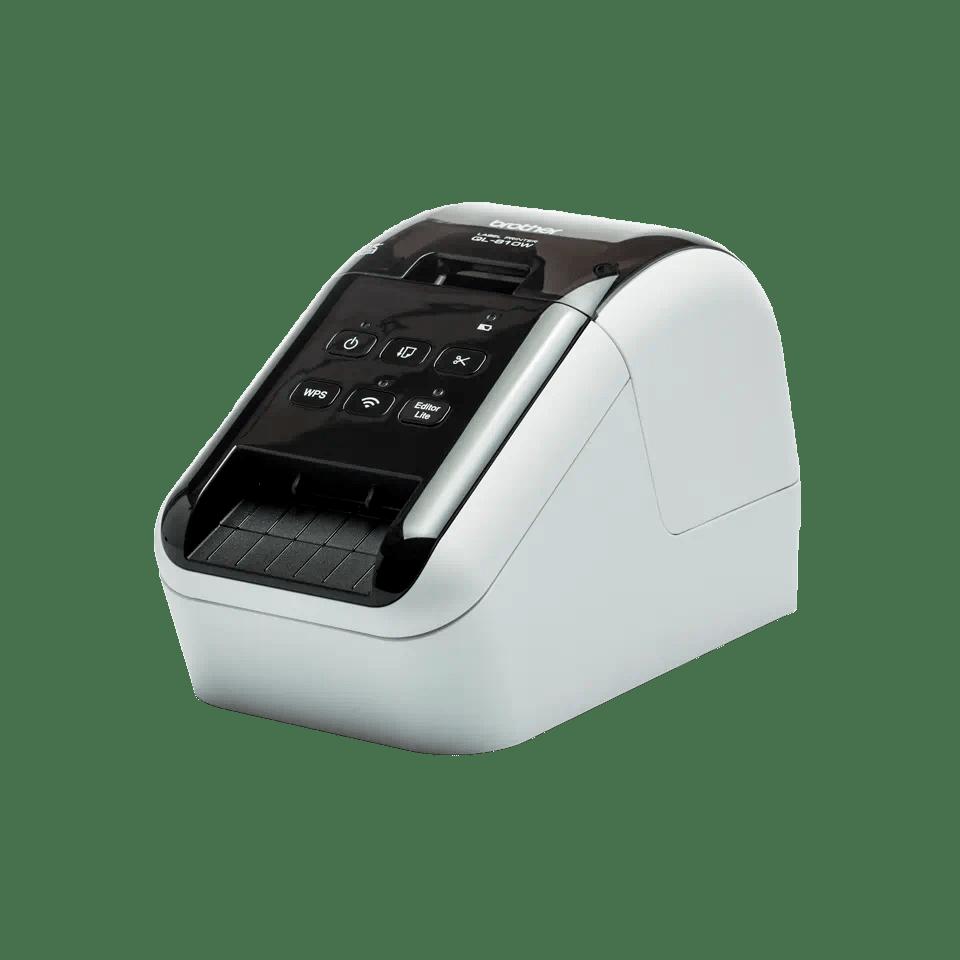 Imprimante d'étiquettes Brother QL-810