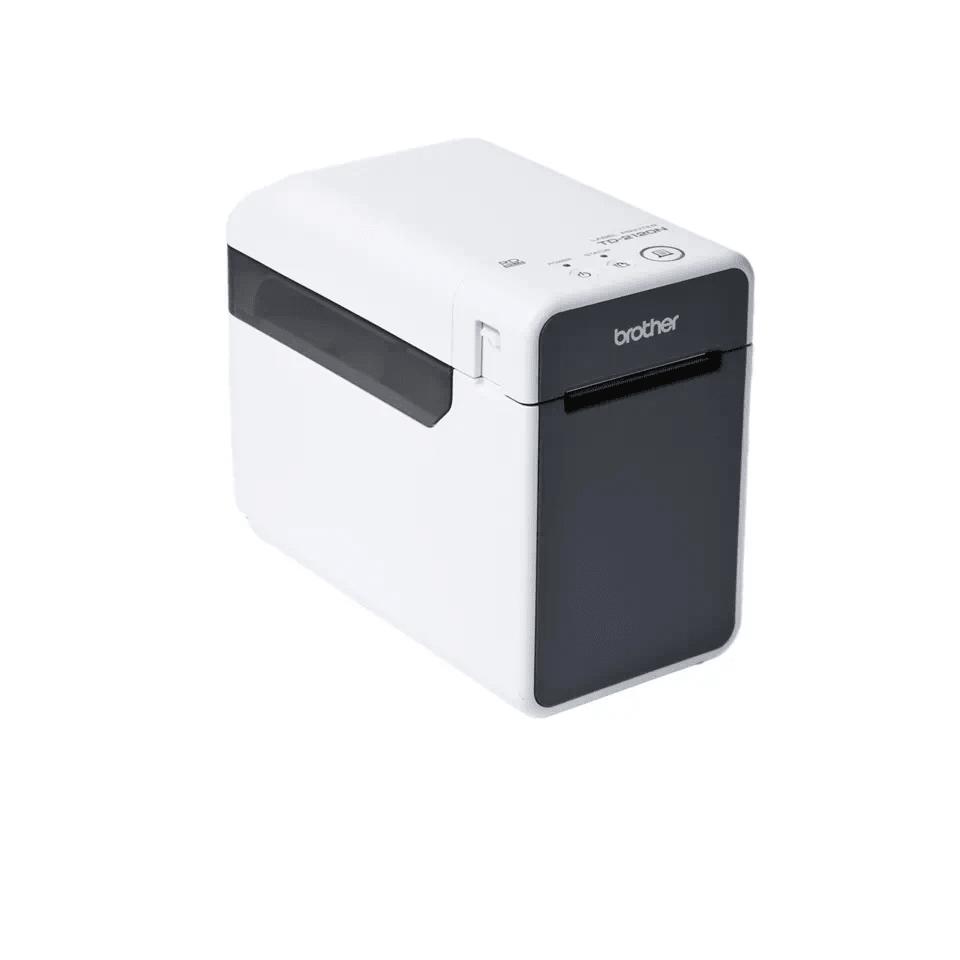 Imprimante d'étiquettes Brother TD-2120N