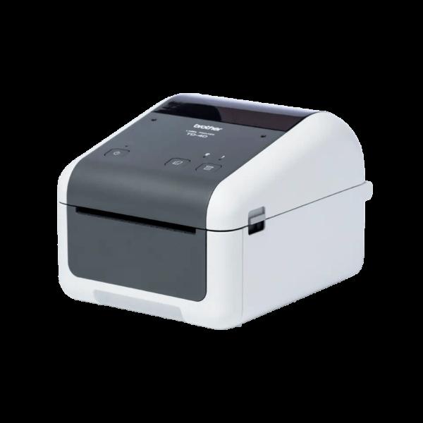 Imprimante d'étiquette Brother TD4520DN
