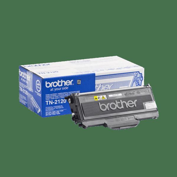 Toner Brother TN-2120 - Noir