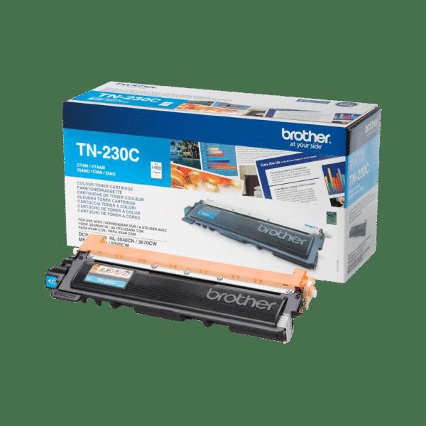 Toner Brother TN-230C - Cyan