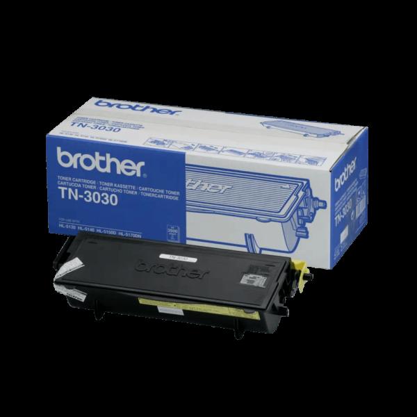 Toner Brother TN-3030 - Noir
