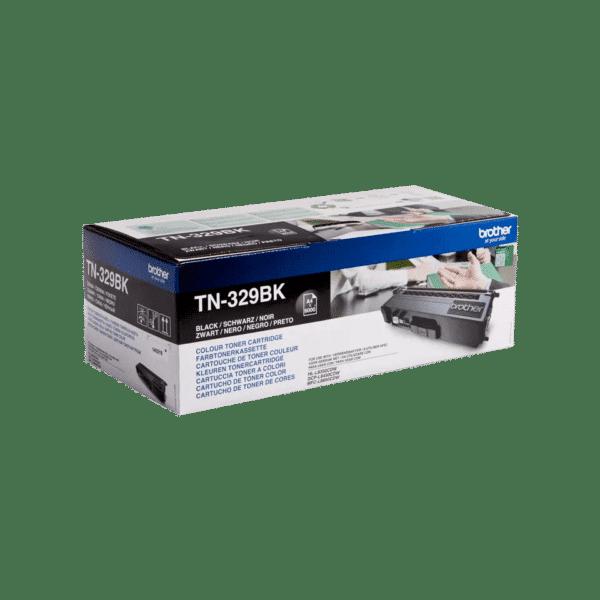 Toner Brother TN-329BK - Noir