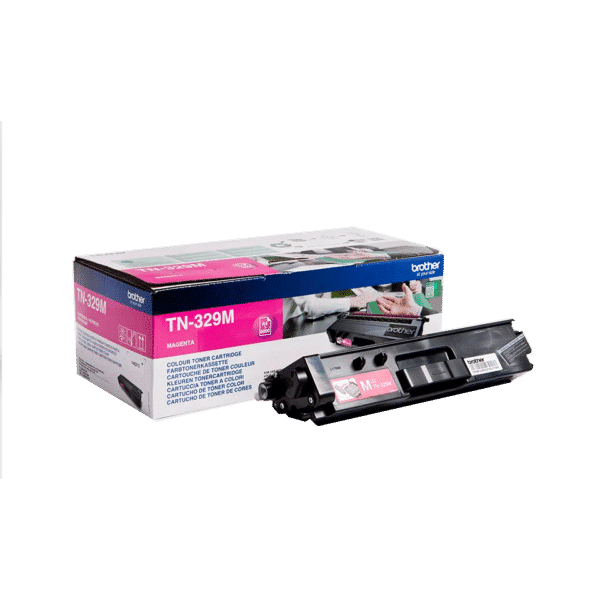 Toner Brother TN-329M – Magenta