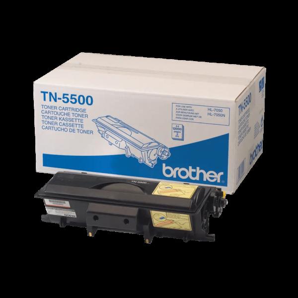 Toner Brother TN-5500 - Noir