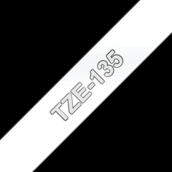 Cassette à ruban Brother TZe-135