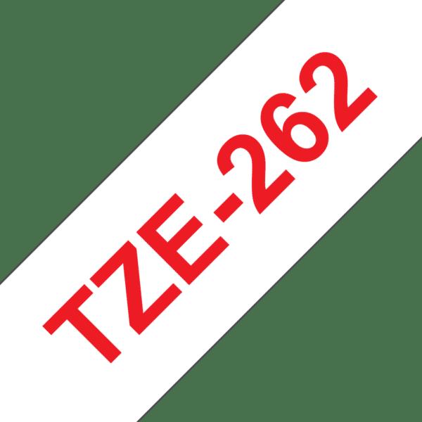 Cassette à ruban Brother TZe-262