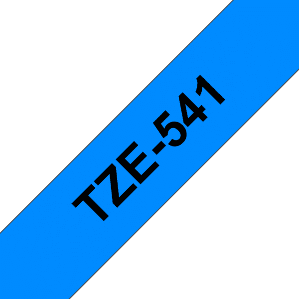Cassette à ruban Brother TZe-541