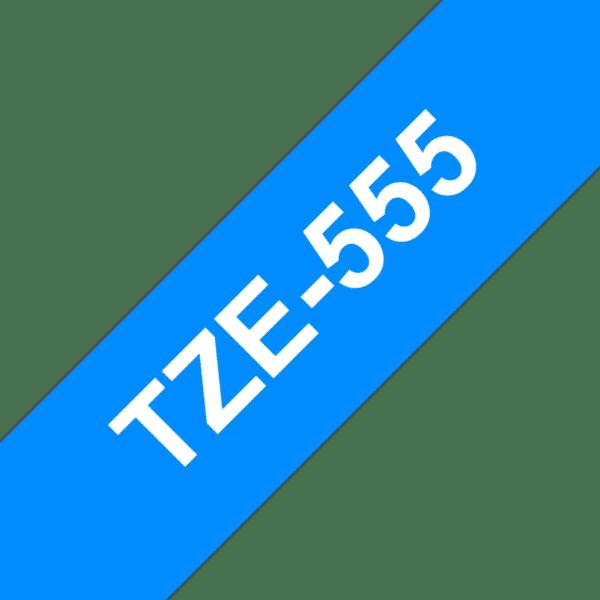 Cassette à ruban Brother TZe-555