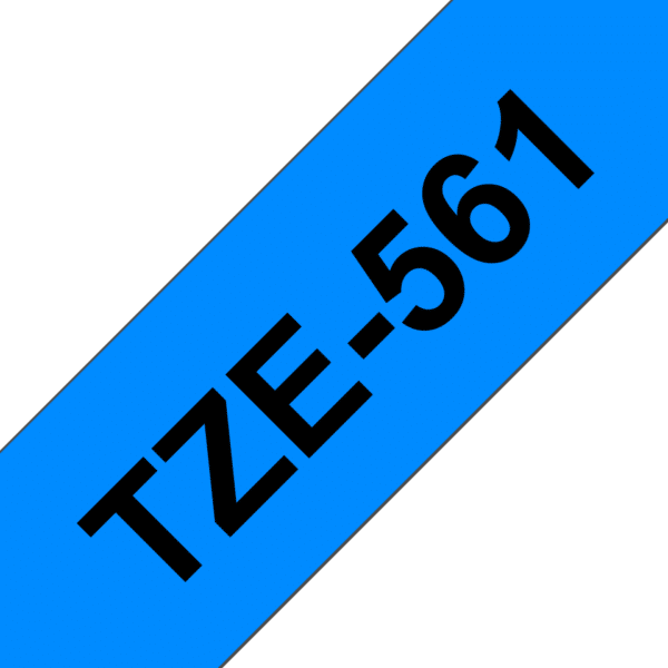 Ruban P-Touch Brother TZe561
