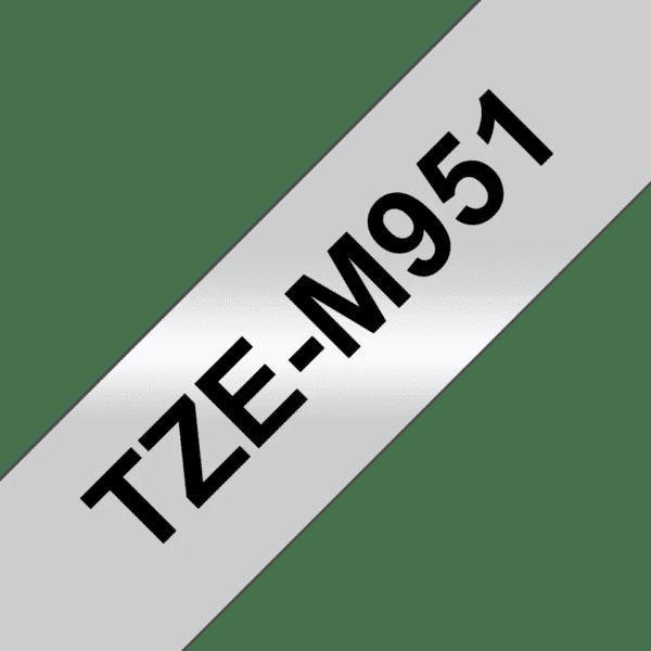 Cassette à ruban Brother TZe-M951