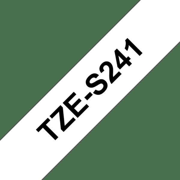 Cassette à ruban Brother TZe-S241