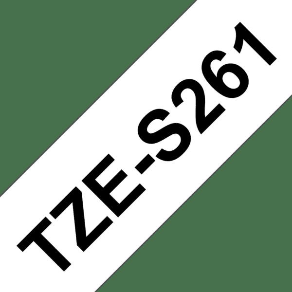 Cassette à ruban Brother TZe-S261