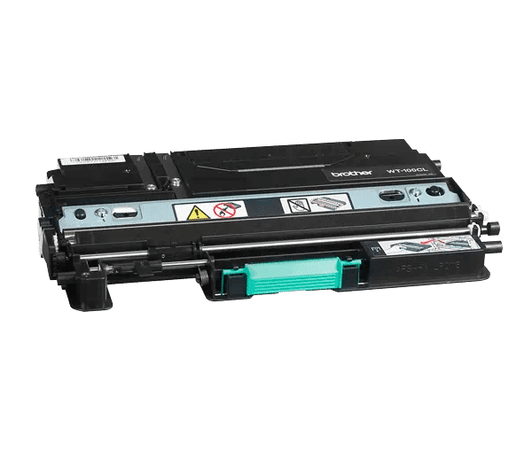 Collecteur Brother WT-100CL
