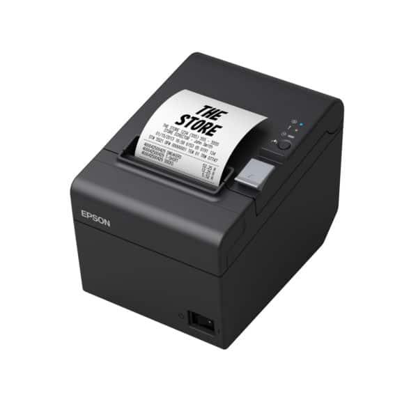 Imprimante de ticket EPSON TM-T20III-012