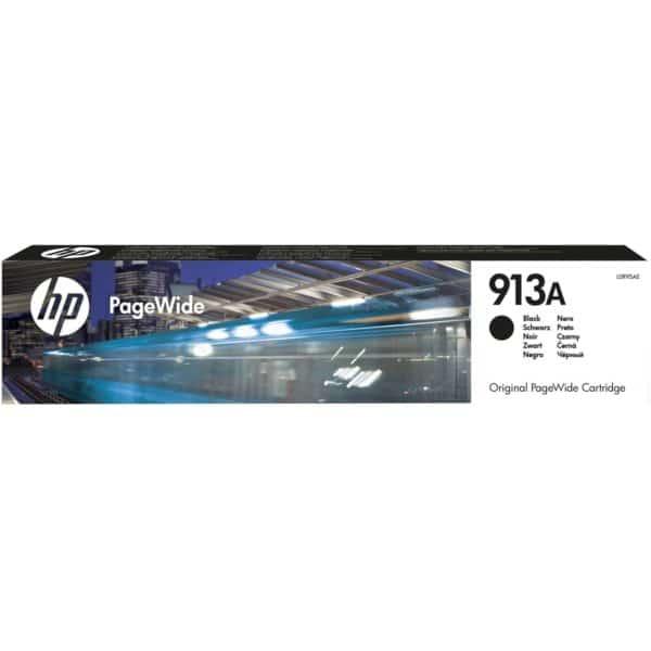 Cartouche d'encre HP 913A - Noir