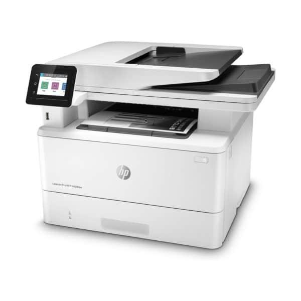 Multifonction Laser Monochrome HP LaserJet Pro M428FDW