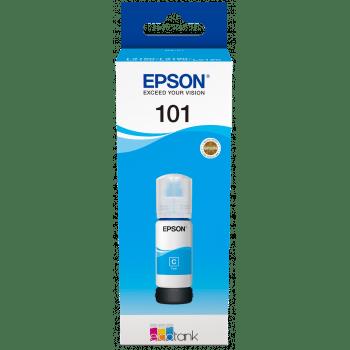 Bouteille Encre EPSON 101 - Cyan