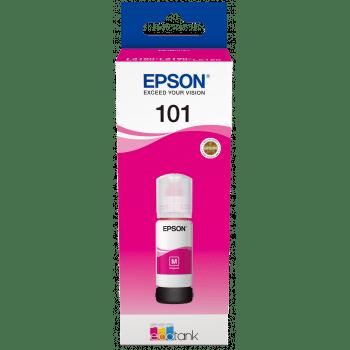 Bouteille Encre EPSON 101 - Magenta