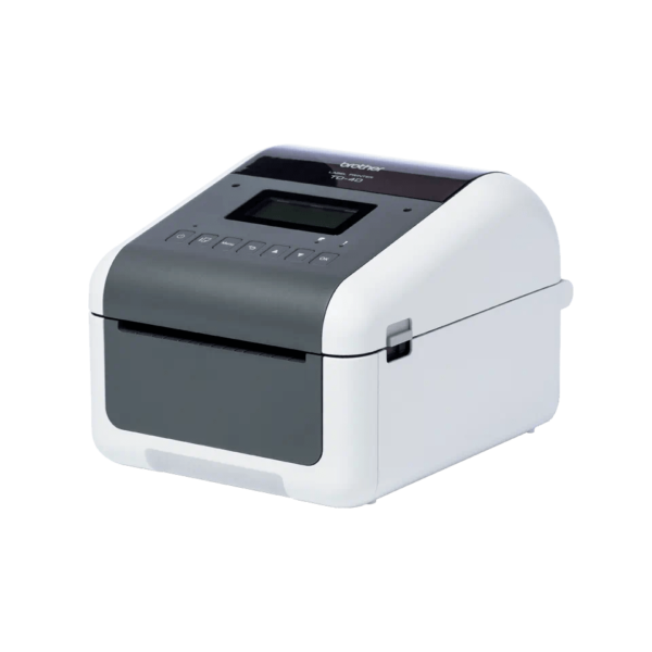Imprimante d'étiquette Brother TD4550DNWB